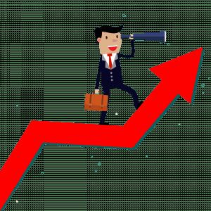 vastgoed cashflow prognosis